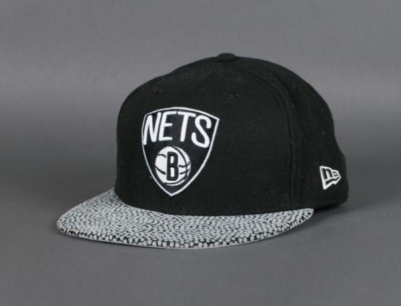 Brooklyn Nets Team Vize 59Fifty Fitted Baseball Cap by NEW ERA x NBA ... 08ed2795220